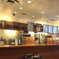 Photo taken at Starbucks by Melissa Y. on 2/11/2013