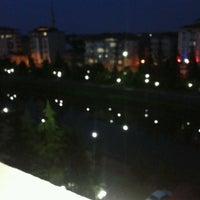 Photo taken at ırmak kenarı by Ayşenur Y. on 6/16/2013