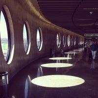 Foto tirada no(a) Aeroporto Internacional de Brasília / Presidente Juscelino Kubitschek (BSB) por Júnior C. em 10/14/2013