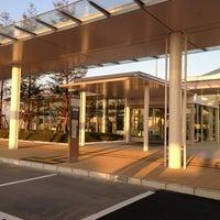Foto diambil di Iwakuni kintaikyo Airport (IWK) oleh cannelet pada 1/12/2013