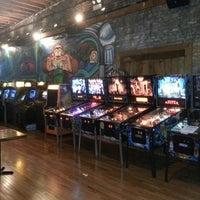 Photo taken at Emporium Arcade Bar by Ulises N. on 7/2/2013