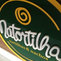 Photo taken at Natortilha by Renan B. on 8/20/2013