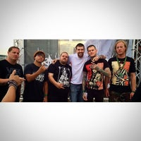 Photo taken at With Full Force Festival by Антон К. on 7/6/2014