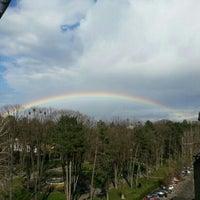Photo taken at Vinara by Danilo P. on 5/10/2013