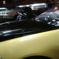 Photo taken at Syaaban Auto Servis Sdn Bhd by Nadiarul N. on 4/28/2013