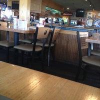 Photo taken at Applebee's Neighborhood Grill & Bar by Craig F. on 4/20/2013