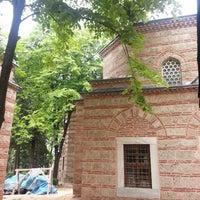 5/11/2013 tarihinde Serpil T.ziyaretçi tarafından Muradiye Külliyesi'de çekilen fotoğraf