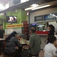 Photo taken at Restoran Double D 易啲美食中心 by KA T. on 12/20/2012