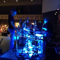 Photo taken at Central Church by Marty S. on 9/23/2013
