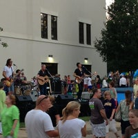 Photo taken at Central Church by Marty S. on 8/26/2013