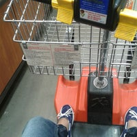Photo taken at The Home Depot by Montse M. on 7/28/2014