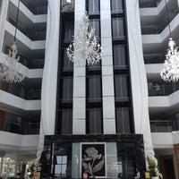 Das Foto wurde bei Q Premium Resort Hotel Alanya von Ирина Ю. am 5/18/2013 aufgenommen
