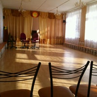 Photo taken at Детский сад № 97 by Оленька А. on 9/10/2013
