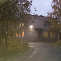 Photo taken at Детский сад № 97 by Оленька А. on 10/10/2013