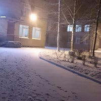 Photo taken at Детский сад № 97 by Оленька А. on 11/27/2013