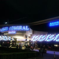 Photo taken at Casino Admiral by gizem k. on 5/1/2013