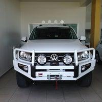 Photo taken at Volkswagen Mercan Otomotiv by Arda A. on 7/23/2013