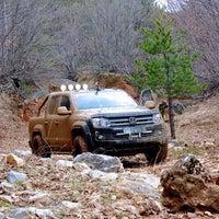 Photo taken at Volkswagen Mercan Otomotiv by Arda A. on 1/14/2014