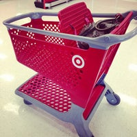 Photo taken at SuperTarget by Carrie on 11/14/2012