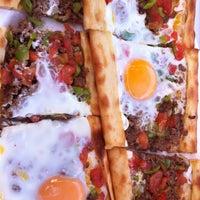 Photo taken at Gülhan Restaurant by Emel Ö. on 5/9/2013
