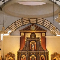 Photo taken at Our Lady of Immaculate Concepcion Metropolitan Cathedral by Roan L. on 3/6/2016