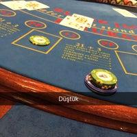 2/19/2018 tarihinde Ege U.ziyaretçi tarafından Lord's Palace Hotel & Casino'de çekilen fotoğraf