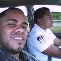 Foto tomada en Cruce Jarabacoa por Randy L. el 4/10/2014