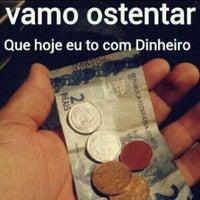 Foto tirada no(a) Banco do Brasil por Frank C. em 5/5/2015