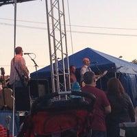 Photo taken at Frontier Days by Jenifer O. on 7/4/2014