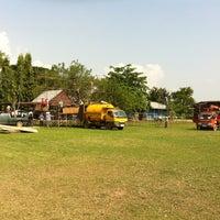 Photo taken at โรงเรียนบ้านแสนขัน by ✨Kook Kook Koo✨ on 12/2/2012