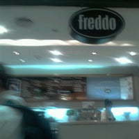 Photo taken at Freddo by Dulban N. on 7/12/2013