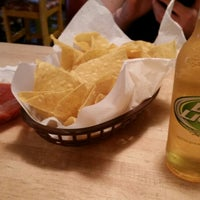 Photo taken at Acapulco Mexican Grill by Laura on 4/7/2015
