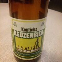 Photo taken at Kontich Kazerne by Bart B. on 8/10/2015