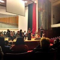 Photo taken at Conservatorio Nacional de Música by BONORAT on 6/7/2013