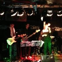 Photo taken at Club Liberté by Ilkka R. on 5/27/2013