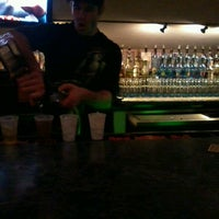 Photo taken at Mesa Theatre  Club & Lounge by Ashley on 11/24/2013
