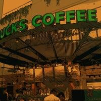 Photo taken at Starbucks by turkey on 6/18/2013