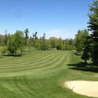 Photo taken at Apple Hill Golf Club by David M. on 5/15/2013