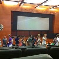 Photo taken at LSU - Cox Communications Center by Joe N. on 6/17/2011