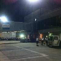 Photo taken at Gate 7 by Gary A. on 8/13/2012