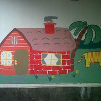 Photo taken at Rumah Cerdas Islami by Inzra B. on 1/14/2012