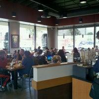 Photo taken at Starbucks by Vivian V. on 8/22/2011