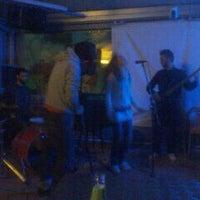 Foto scattata a Bar Ca' Rossa da Eleonora R. il 12/22/2011