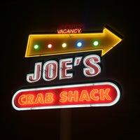 Photo taken at Joe's Crab Shack by Jamaal B. on 7/30/2012
