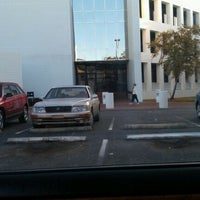 Photo taken at Charleston Water System by Wendy R. on 11/8/2011