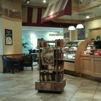 Photo taken at The Coffee Bean & Tea Leaf by Mark C. on 12/27/2011