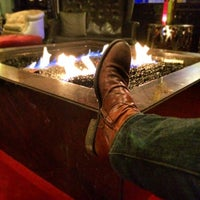 Photo taken at The Living Room by Kevin K. on 1/14/2014