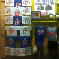 Photo taken at Modell's Sporting Goods by Ms. Kay on 2/19/2012