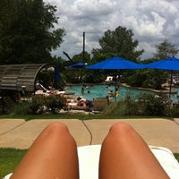 Photo taken at La Cantera Hill Country Resort Pool by Shanon G. on 6/30/2012
