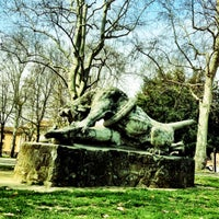 3/23/2012 tarihinde Tatiana A.ziyaretçi tarafından Parco della Montagnola'de çekilen fotoğraf